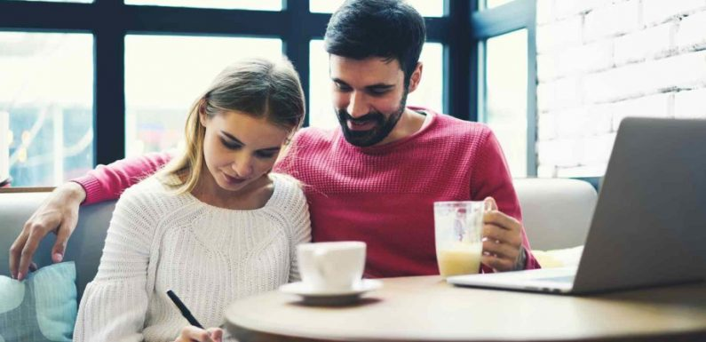 Ways to manage finances with your wife or husband