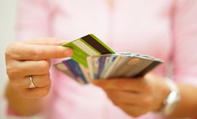Choosing personal loans with a low credit score