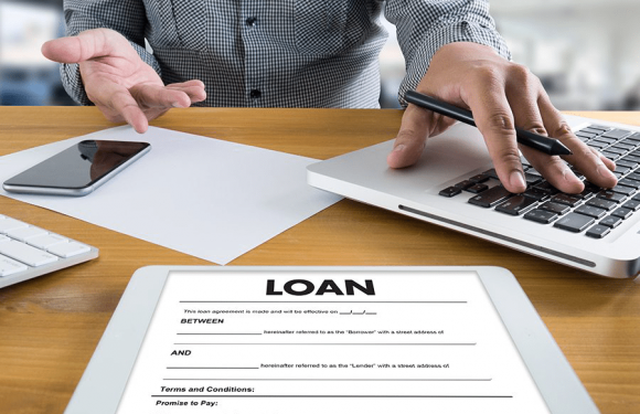 TYPES OF INTERESTS THAT SMALL OWNERS CAN EXPECT ON LOANS