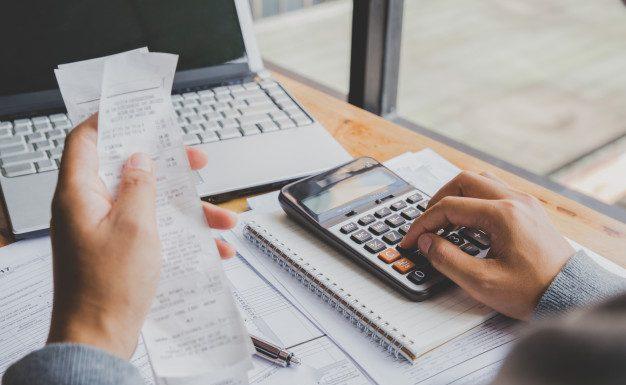 Net worth & its calculation